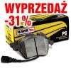 -26% klocki hamulcowe Hawk Performance PC Performance Ceramic HB364Z.642-SALE