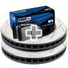 komplet hamulcowy DBA Combo (DBA 418S + HB453F.585) DBA 418S COMBO